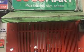 Cho thuê nguyên căn mặt tiền Huỳnh Mẫn Đạt Bình Thạnh giá 35tr