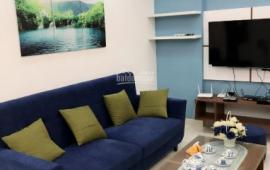 Cho thuê căn hộ chung cư Tăng Thiết Giáp Đình Thôn Mỹ Đình 70m2, 2PN, đủ nội thất xịn, giá 10 tr/th Lh 0986932247