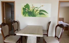 Cho thuê căn hộ đủ đồ 71m2 tại Kim Mã cách Lotte 800m, miễn phí cáp - net - dv vệ sinh, giá 12tr/th