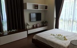 Cho thuê căn hộ dv gần Lotte và Metropolis, giá từ 9 trieu/thang (gồm cáp, nét, nước sh, phí dv)