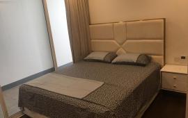 Cho thuê chung cư Hà Nội Aqua Central Yên Phụ 4PN, 140m2, full đồ, giá 39 triệu/th. LH: 0989862204