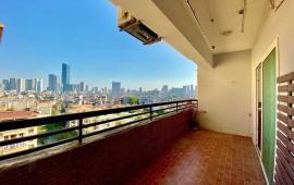 Cho thuê căn hộ chung cư CT3 mễ trì thượng 106m2 2 ngủ 2 vệ sinh cơ bản giá 8,5tr/tháng LH;0813666993