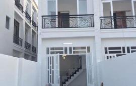 Bán nhà chính chủ 1 trệt 2 lầu ngay Tô Ngọc Vân cách xa lộ 300m, giá 1,5 tỉ sỡ hữu vĩnh viễn.