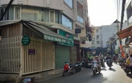 Nhà HXH  Phùng Văn Cung Phú Nhuận,4x5 m2 Giá 3.88 tỷ, - 3 TẦNG