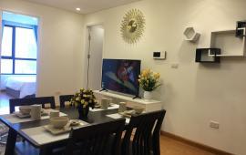 Cho thuê chung cư CT2 Hoàng Cầu, 65-75-95m, giá 8 - 11 triệu/tháng (nhà mới 100% view hồ)