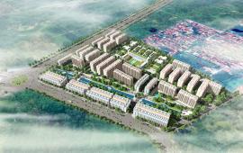 Bán đất nền Thống Nhất Smart City Yên Phong Bắc Ninh