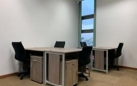 Cho thuê văn phòng trọn gói tại trung tâm Hà Nội, Đà Nẵng và Hồ Chí Minh