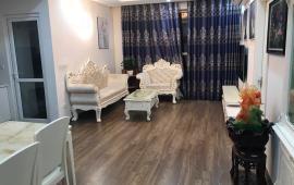 Thuê ngay căn hộ 2 phòng ngủ , full nội thất tại chung cư Riveside Garden