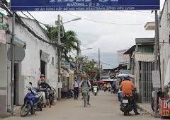 Bán Đất Nền Hẻm 51 đường 3 tháng 2 An Khánh, Ninh Kiều, TPCT