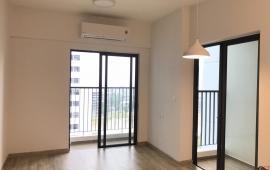 Cho thuê căn hộ ecopark 1 phòng ngủ diện tích 46m2 nguyên bản giá 4,5 triệu