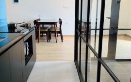 Thuê ngay căn hộ 2 phòng ngủ , full nội thất tại chung cư Gold Season