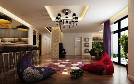 Bán chung cư CT2 Hoàng Cầu, 55m- 2PN- giá 33 tr/m2 (view hồ) LH: 0936367866