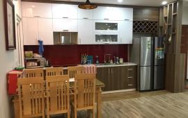 Cho thuê chung cư Khu Ngoại Giao Đoàn - Embrassy Garden - Tòa N02T2, 100m2, 3PN, Full đồ, giá chỉ 15tr/th. Lh. 0332.586.682