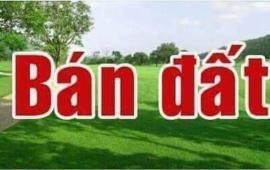 Chính chủ ket tiền cần bán gấp Lô đất Giang văn Minh ,phường an phú ,quận 2