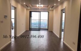 Chính chủ cho thuê căn hộ 1804 Sunshine Garden (100m2, 3PN, free phí DV, 10T/th), LH 0912.396.400