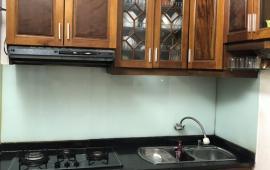 - Cho thuê căn hộ chung cư nhà A6, ngõ 120 Hoàng Quốc Việt, Cầu Giấy, Hà Nội. 7tr5/tháng. Diện tích sử dụng 80m2, gồm 2 phòng ngủ,
