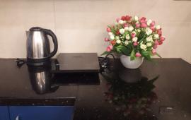 Cho thuê căn hộ chung cư Lâm Viên 107 Nguyễn Phong Sắc, 2 PN, full 11tr/th. LH 0981 623 047