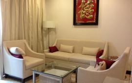 Cho thuê căn hộ chung cư cho người nước ngoài ở