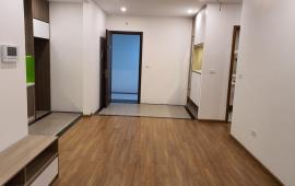 0901799646 cho thuê căn hộ 2PN, 2WC, 83m2, nội thất cơ bản, giá 11 tr/th, tại CT8 Đình Thôn