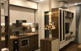 0901799646. Cho thuê căn hộ 2PN - 2WC, 83m2, full nội thất, giá 14 tr/th tại The Emerald Đình Thôn