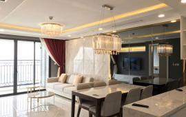 Cho thuê căn hộ 3PN tại CC cao cấp D'. Le Roi Soleil, đồ mới đẹp, view sông Hồng. LH: 0936496919