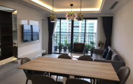 Chính chủ cần cho thuê căn hộ 3PN full nội thất tại D'. Le Roi Soleil - 59 Xuân Diệu - Tây Hồ
