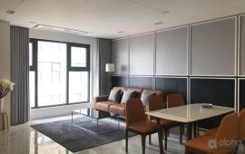 Cho thuê lâu dài căn hộ cao cấp mới hoàn toàn, 3 ngủ 3 wc 118m2 full nội thất view Hồ Tây