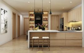 Tìm khách đến ở ngay tại chung cư Golden Field, 78m2, 2PN, nội thất đầy đủ giá 11tr/ tháng.