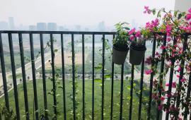 Cho thuê chung cư N01T5 Lạc Hồng Lotus KĐT Ngoại Giao Đoàn, BTL căn 90m 2PN có nội thất nhà đẹp