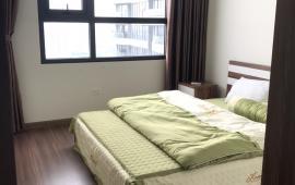 Cho Thuê Gấp Căn Hộ 2 Phòng Ngủ và 3 Phòng Ngủ full đồ 100m2 Giá Rẻ Tại Ngoại Giao Đoàn, Võ Chí Công Hà Nội