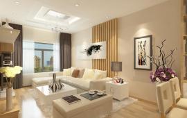 Cho thuê chung cư CT2 Hoàng Cầu, 60-75m, giá 7 - 9 triệu/tháng (nhà mới 100% view hồ)