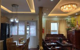 Cho thuê chung cư CT2A Nam Cường ngõ 234 Hoàng Quốc Việt, 75m 2PN full nội thất vào ở ngay