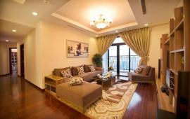 Cho thuê căn hộ Hà Đô Parkview khu ĐTM Dịch Vọng, 2PN, 98m2, đầy đủ đồ.13tr/tháng LH: 0378260731