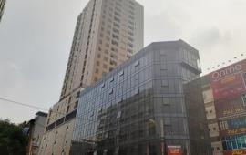 Cho thuê căn hộ chung cư Tân Hồng Hà Complex - 317 Trường Chinh, Thanh Xuân 120m 3PN đồ CB nhà mới