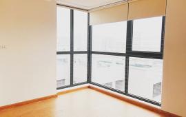 Cho thuê căn hộ E4 Yên Hòa Park View Vũ Phạm Hàm, Cầu Giấy. 95m2, 2 phòng ngủ, LH: 0387847288