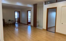 Chính chủ cần cho thuê căn hộ chung cư Học Viện Quốc Phòng, khu Tây Hồ Tây