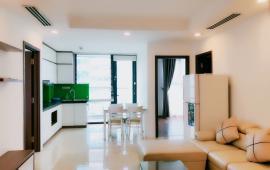 Chính chủ cho thuê Sun Square Lê Đức Thọ | 120m2, 3PN, sáng đầy đủ nội thất hiện đại trẻ trung
