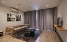Cho thuê căn hộ chung cư Vinhomes Liễu Giai 2PN, 78m2, full đồ giá 21tr/th, 0964399884