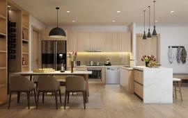 Cho thuê căn hộ chung cư Sky City 88 Láng Hạ, DT 108m2, 2 ngủ đủ đồ 16tr/th, LH 036.896.5467