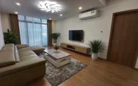 (0964399884)cho thuê căn hộ cao cấp Discovery, 302 Cầu Giấy, 100m2, 2 phòng ngủ, full, giá 16tr/th