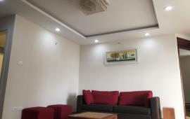 Cho thuê chung cư CT3C kđt Nam Cường Cổ Nhuế, 71m 2PN căn góc đủ đồ thoáng mát giá 8,5tr 0988296228