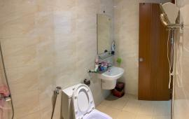 Cho thuê chung cư chính chủ, Hateco Hoàng Mai, 80M2, 2 ngủ, 2 vệ sinh, 1 bếp, 1 khách