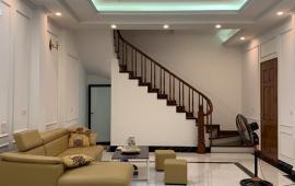 Cần bán Nhà RẺ! Tin được không 2,9tỷ nhà 42m 4 tầng ngõ ô tô gần nhà, trung tâm Phố Xuân La
