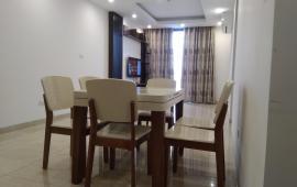 Cho thuê chung cư Center Point 110 Cầu giấy, Chính chủ, S80M2, 2 ngủ, 2 vs, Full đồ đẹp