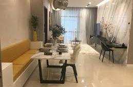 Danh sách cho thuê CC Richland Southern, 86m2 - 91m2 - 123m2,full nội thất, giá từ 12tr - 16tr/tháng.