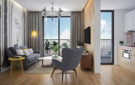 Cho thuê căn hộ chung cư 789 XUÂN ĐỈNH: Full đồ 2PN, giá 7tr/th và 3PN giá 9tr/th, (LH 09l8.58.6622 - 0968.385.011)