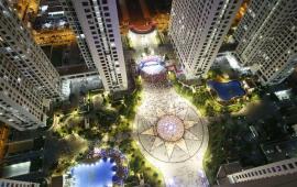 Chính chủ cho thuê CC An Bình City 3PN, DT 89m2, toà A1 tầng 18, giá 8 tr/th.LH((0944428855))