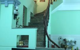 Cho thuê nhà ngõ phố Hoàng Văn Thái, Thanh Xuân, 32m2 x 4 tầng. LH:  038 7847288
