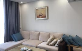 Chủ nhà cho thuê căn hộ DT87m2, 2 phòng ngủ full nội thất giá chỉ 10tr/th LH:0906212358