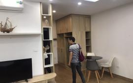 Cho thuê căn hộ tòa CT2 Khu đô thị Nghĩa Đô, full đồ đẹp. 0983335420